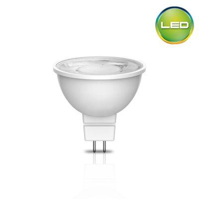 Foco Led GU5.3 4W Luz Cálida