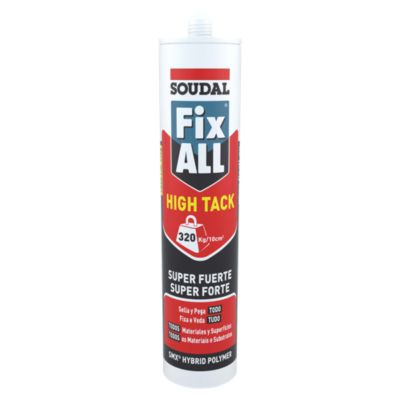 Adhesivo Super Fuerte Fix All 290 ml
