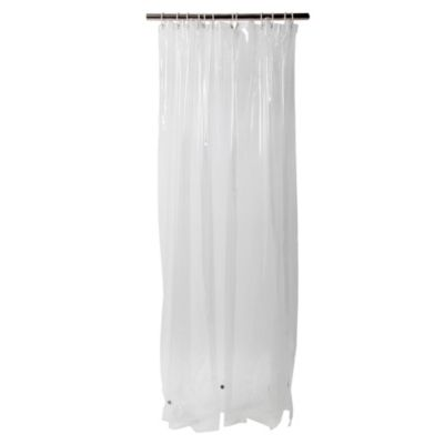Liner Transparente 178x180cm