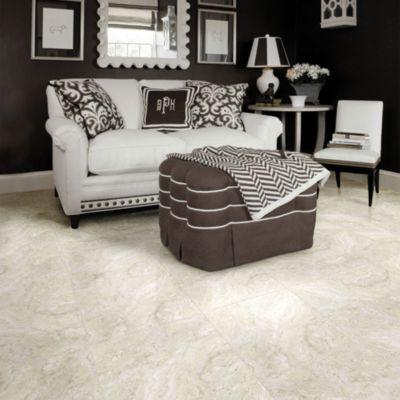 Gres Porcelanico Itaca Beige Marmolizado 60x60cm para piso o pared