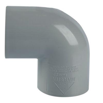 """Codo PVC 1 1/2"""" x 90º SP"""