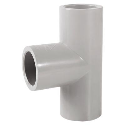 """Tee PVC 1 1/4"""" SP"""