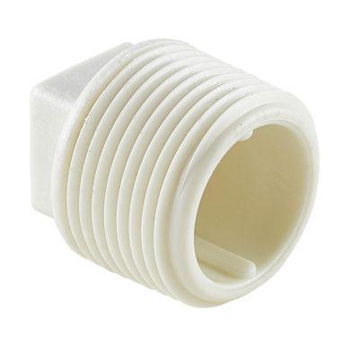 """Tapón Macho PVC 3/4"""" CR"""