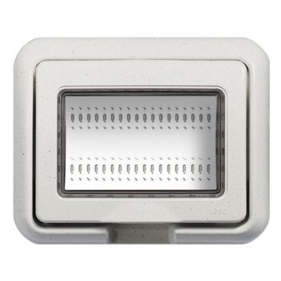 Placa hidrobox light