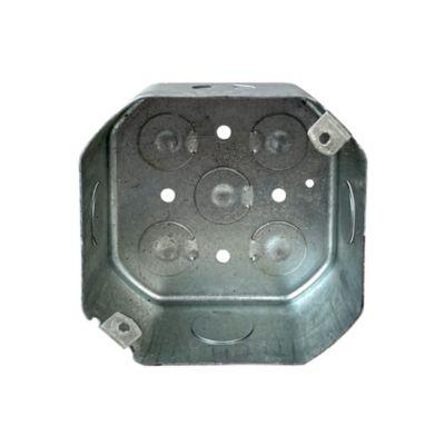 """Caja Octogonal Pesada 1/2"""" Jormen"""