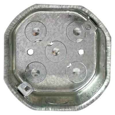 Caja Octogonal Liviana 10 X 10cm Jormen