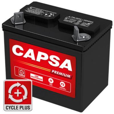 Batería para Auto 5 Placas 12V 5U1R