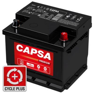 Batería para Auto 7 Placas 12V 7LBI