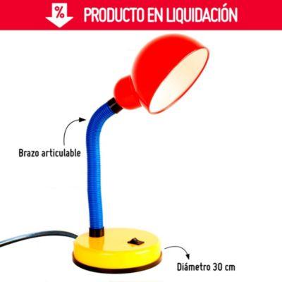 Lámpara de escritorio Edgar