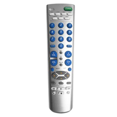 Control remoto universal 7 funciones RM-786