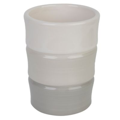 Vaso 3 colores 10cm
