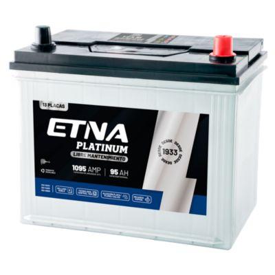 Batería para Auto 13 Placas 90Ah V-13 PL INV