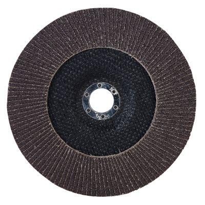 Disco de Lija para Pulido Grit 60 7''