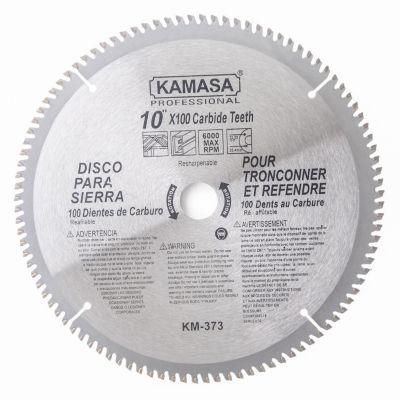 "Disco Sierra para Alumino 10"""
