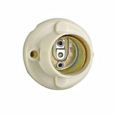 Socket E27 6 A - 220 v