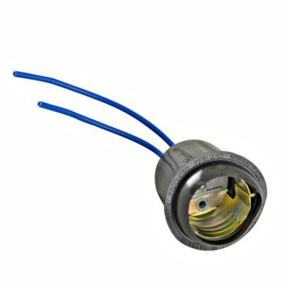 Socket E27 p/ inte c/ cord flex