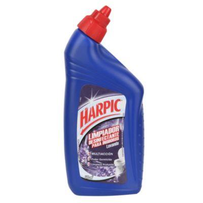 Limpiador líquido para inodoro 500ml