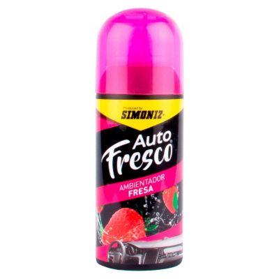 Ambientador Spray Aqua 110 ml