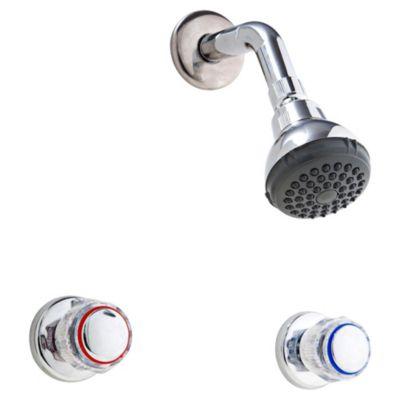 """Mezcladora de ducha Samir 8"""""""