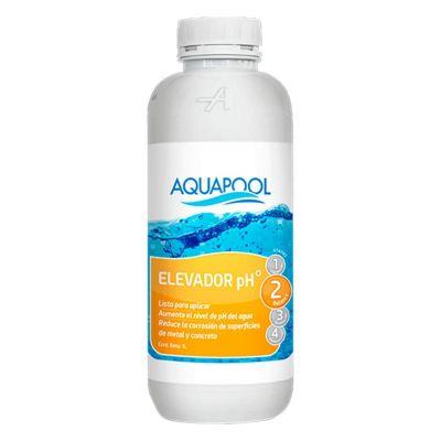 Elevador de Ph 1L Aquapool
