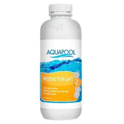 Reductor de Ph 1 L Aquapool