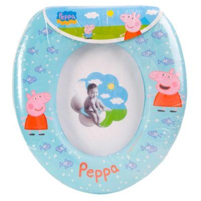 Asiento redondo Peppa Pig