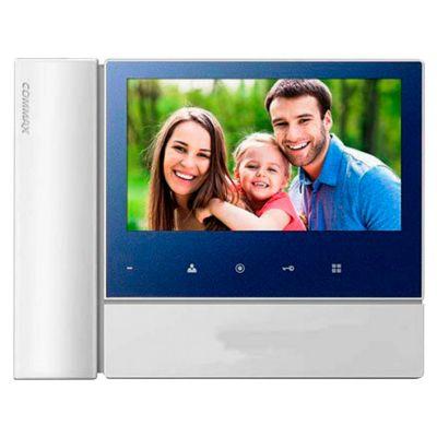 "Monitor Adicional a Color LCD de 7"" CDV-70K Blanco"
