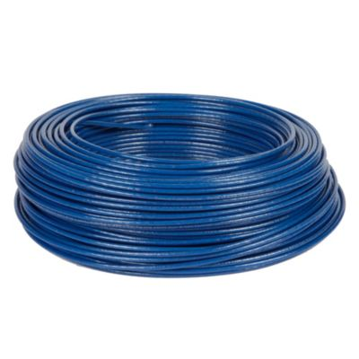 Cable THHN 12 AWG Azul x 100 m