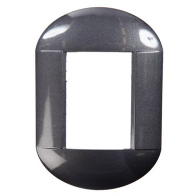 Placa metal 3modelipt ac