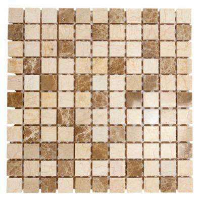 Mosaico Luxor 30x30cm