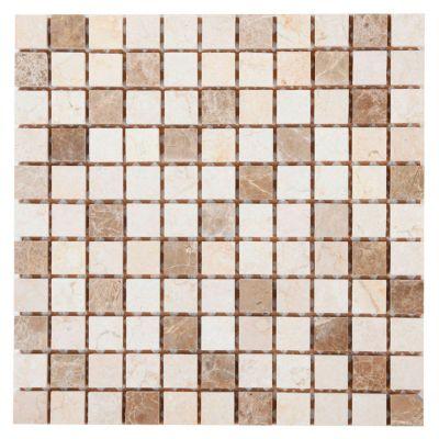 Mosaico 30.5x30.5cm - 8mm