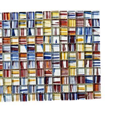 Mosaico 30x30cm - 8mm