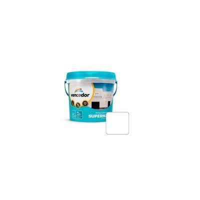 Látex Supermate Hidrorrepelente Blanco 4 L