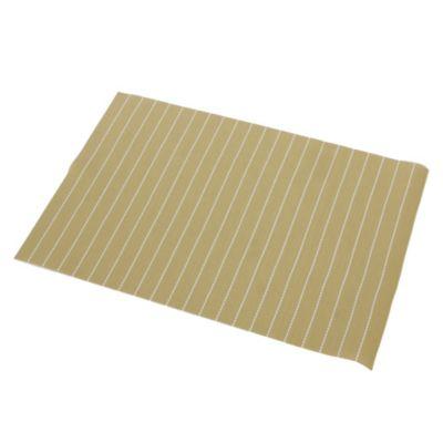 Individual PVC rayas 45 x 30 cm
