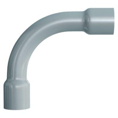 Curva PVC SAP 90º 1/2''