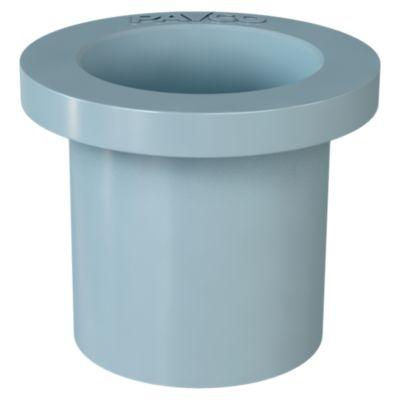 Conector PVC a caja sel 1''