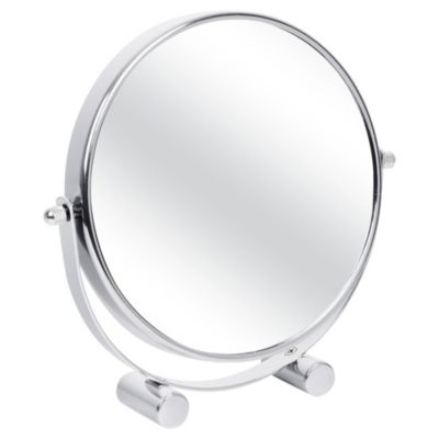 Espejo cosmético 17.5x17cm