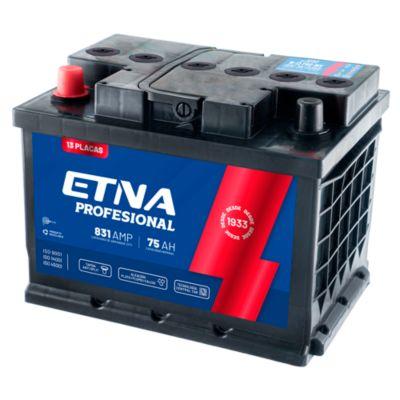 Batería para Auto 13 Placas 75Ah W-13 PRO INV