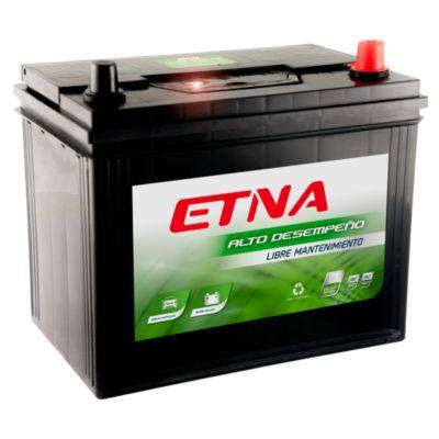 Batería para Auto 13 Placas 80Ah V-13 AD INV