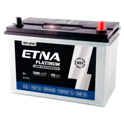 Batería para Auto 15 Placas 105Ah FH-1215 PL