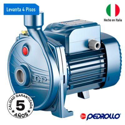 Bomba De Agua CPM 650 1.5 HP Pedrollo