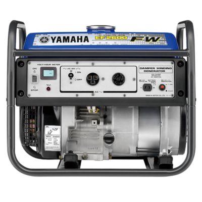 Generador a Gasolina 2600W 4T EF2600