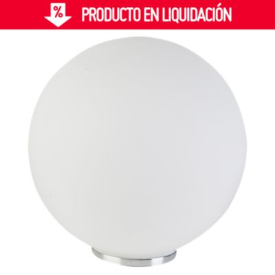 Lámpara de mesa Led Nieve