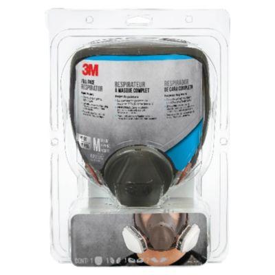 Respirador para Pintura y Fumigación 68P71PA