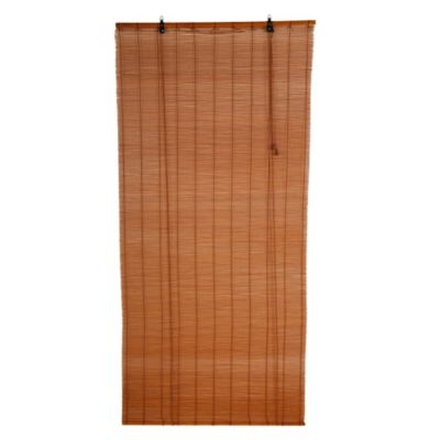 Persiana Roller Bamboo Maple 80x165