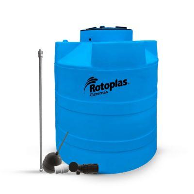 Cisterna de Agua 1200 L