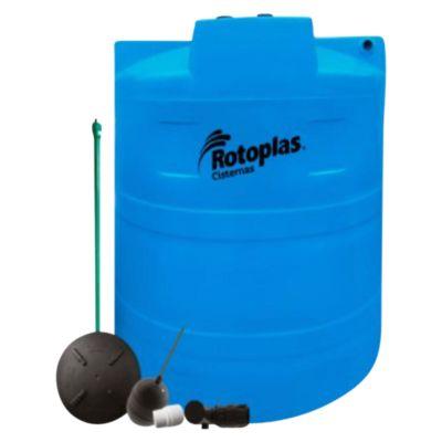 Cisterna de Agua 2800 L
