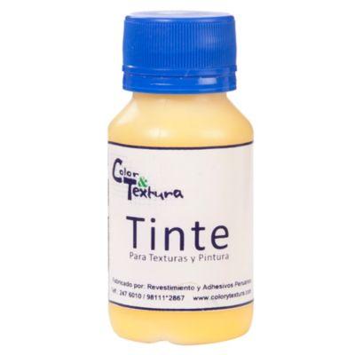 Tinte Amarillo Ocre 70 ml