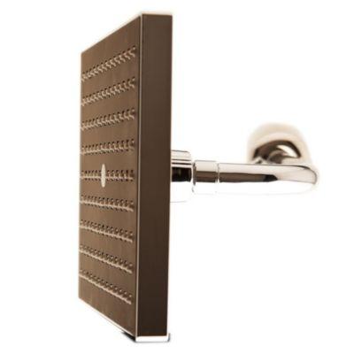 Mezcladora de ducha + Salida Top 8''
