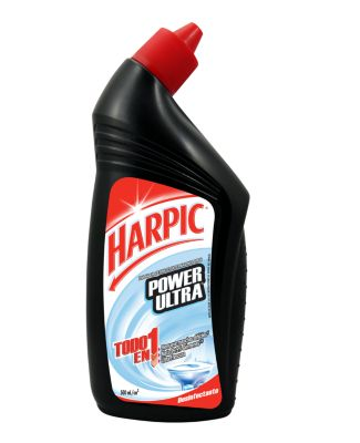 Desinfectante Harpic Power Plus 500 ml